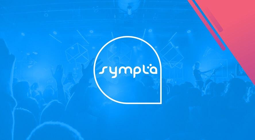 Cupom Sympla