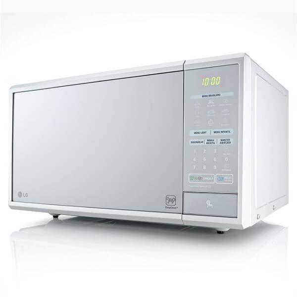 LG EasyClean MS3059L