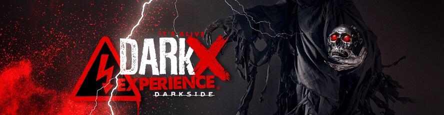 Promocode DarkSide Books