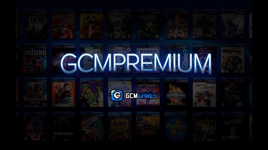 Promocode GCM Games