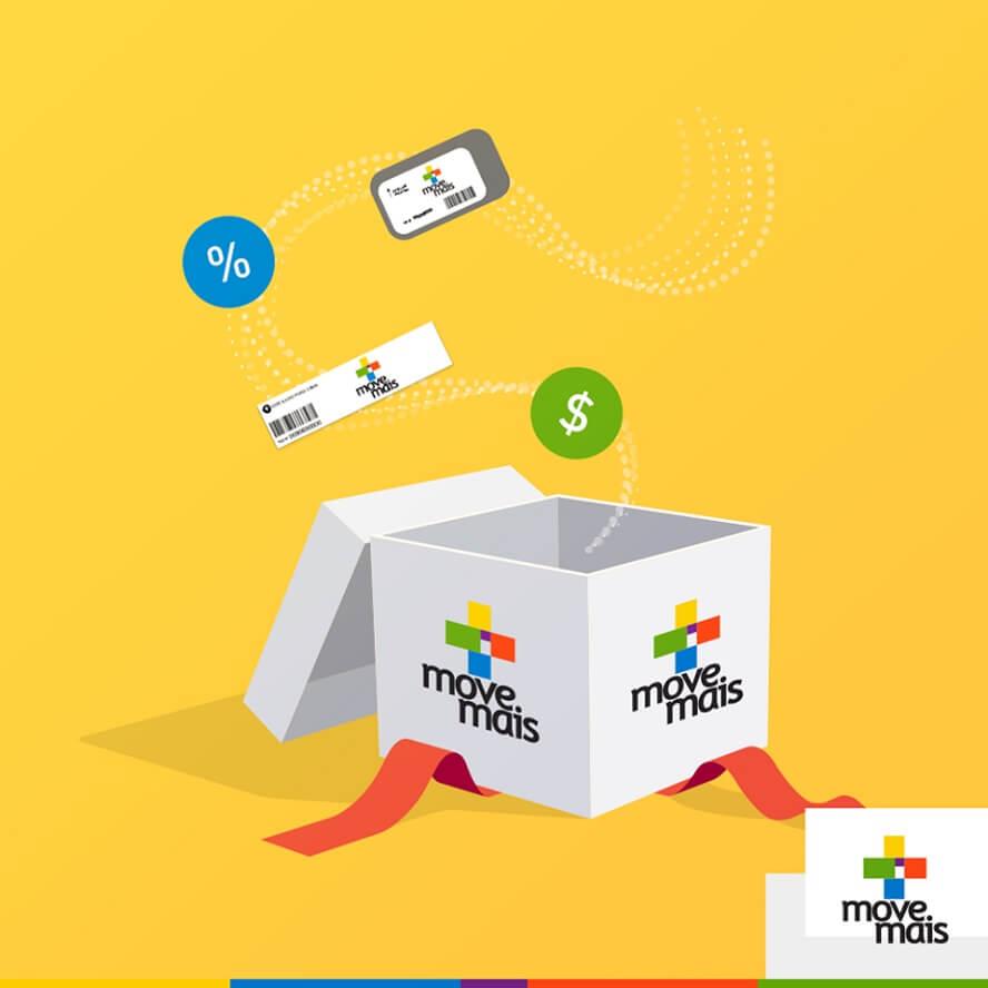 Promocode Move Mais