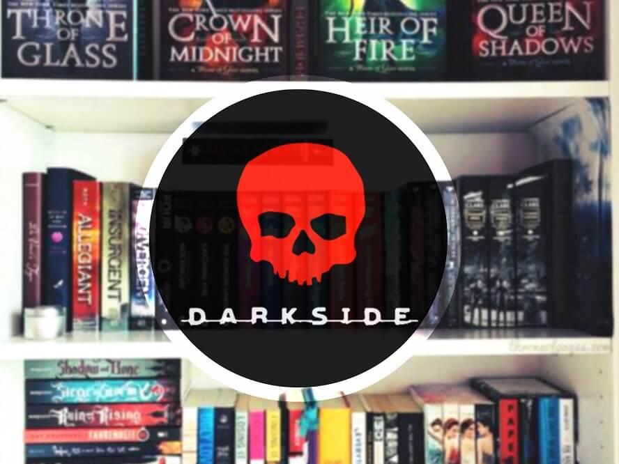 Voucher Darkside Books