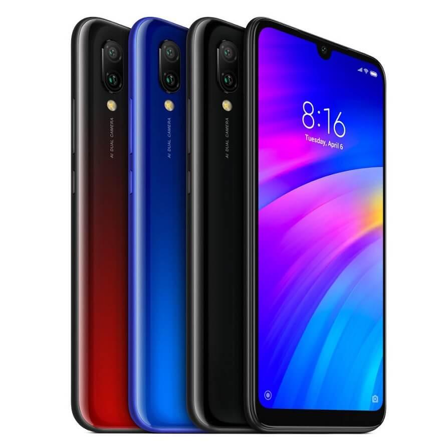 Cupom de Desconto Xiaomi Redmi 7