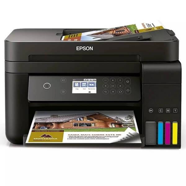 As 8 Melhores Impressoras de 2020