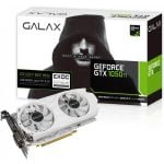 Galax GeForce GTX 1050 Ti EXOC