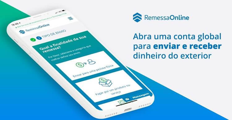 Promocode Remessa Online
