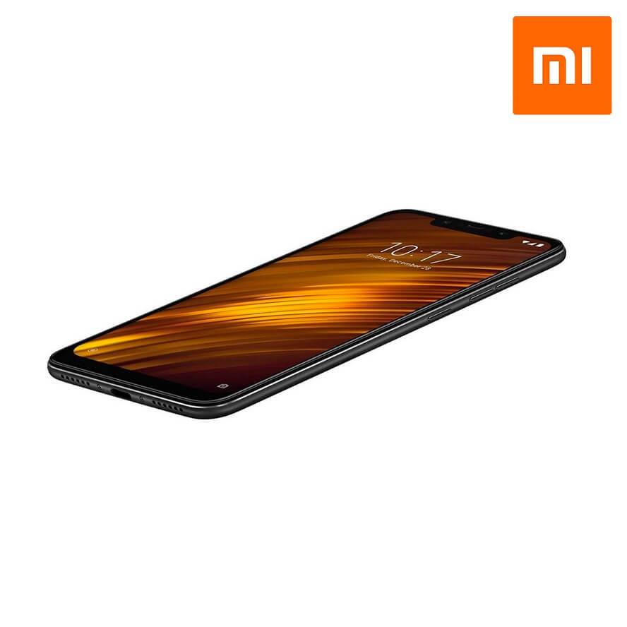 Promocode Xiaomi Pocophone F1