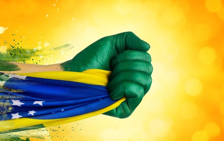 Cupom de Desconto Semana do Brasil