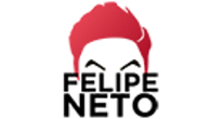 Felipe Neto Livros