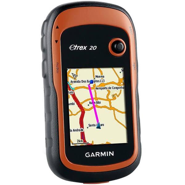 Garmin eTrex20