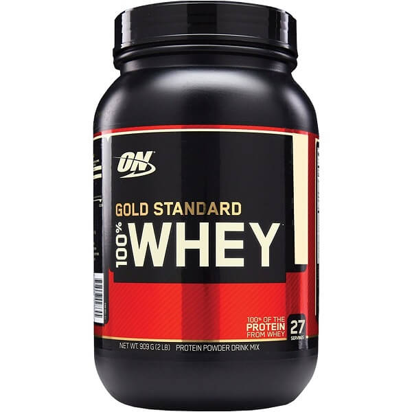 Gold Standard Optimum