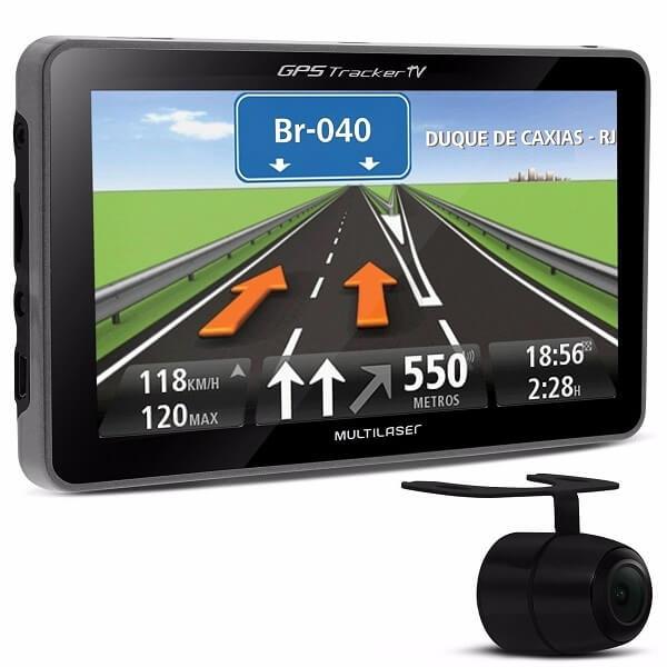 Os 5 Melhores GPS de 2020