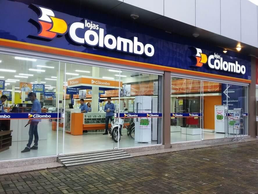 Código Promocional Lojas Colombo
