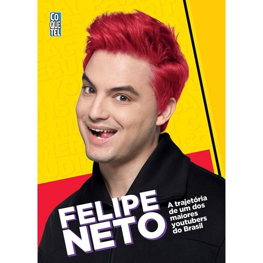 Cupom Felipe Neto Livros