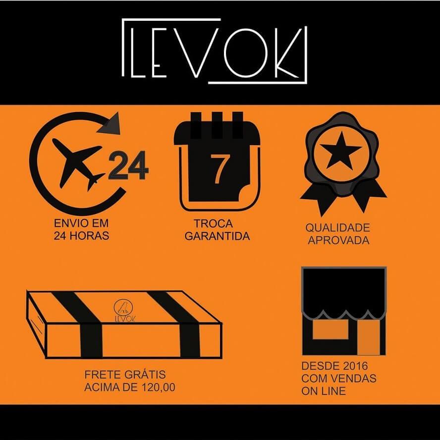 Promocode Levok