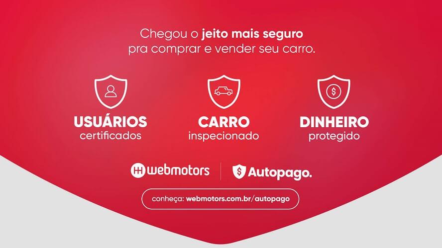 Promocode Webmotors