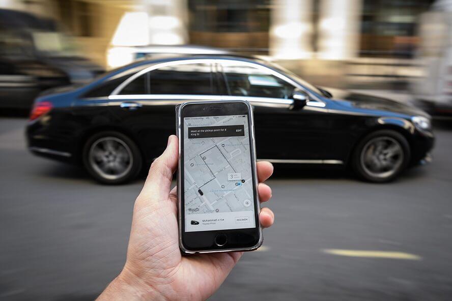 Voucher Uber