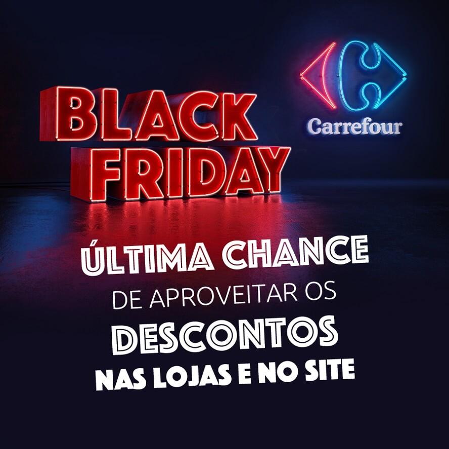 Código Promocional Carrefour