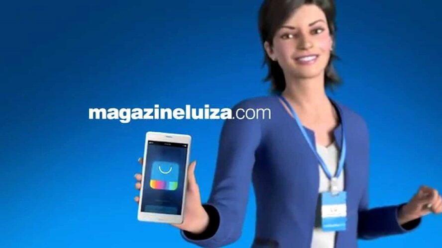 Código Promocional Magazine Luiza