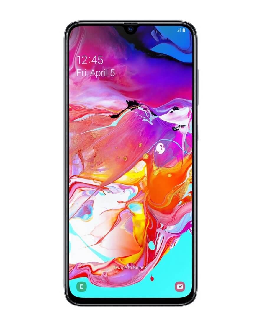 Cupom Galaxy A70