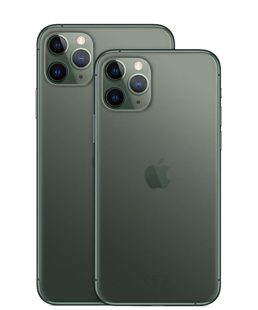 Cupom iPhone 11