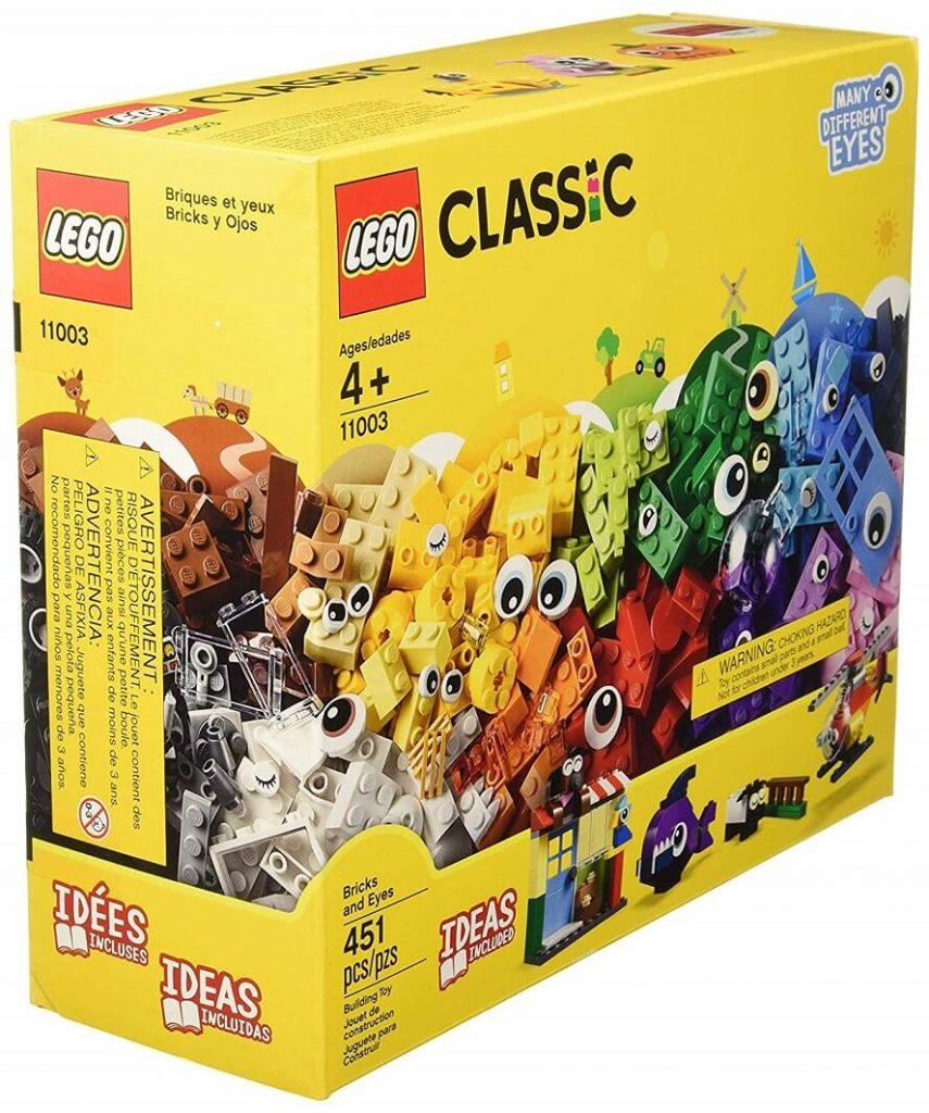 Cupom Lego