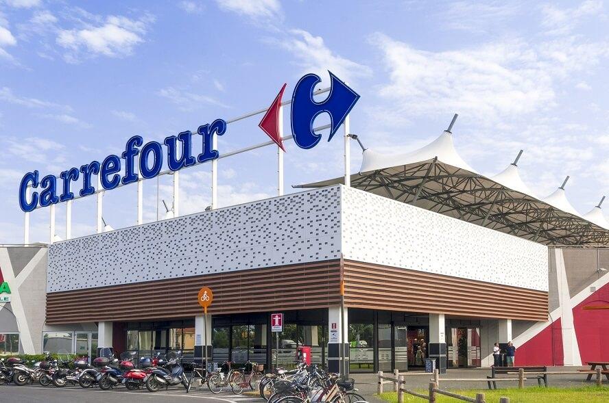 Promocode Carrefour