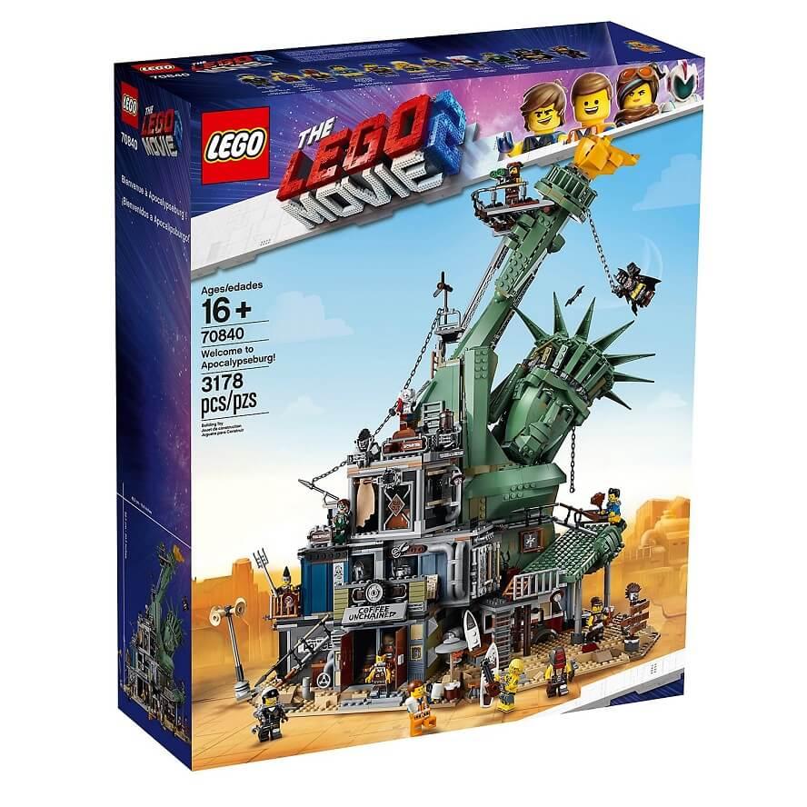 Promocode Lego