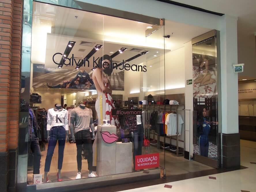 Código Promocional Calvin Klein