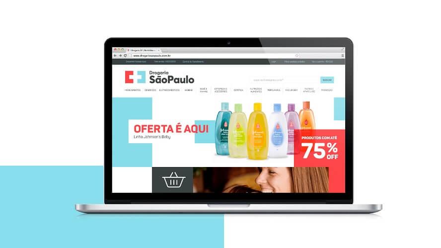 Código Promocional Drogaria São Paulo