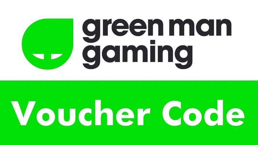 Código Promocional Green Man Gaming