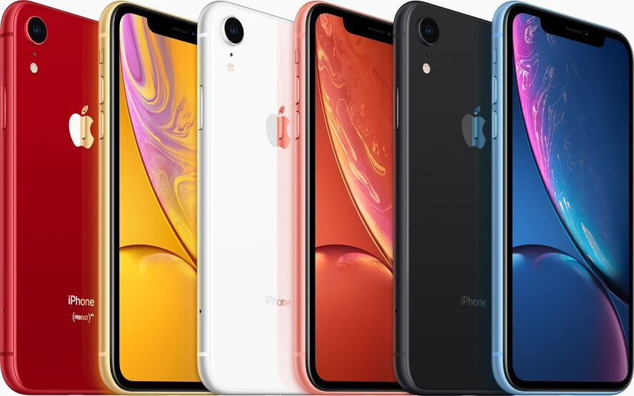 Código Promocional iPhone XR