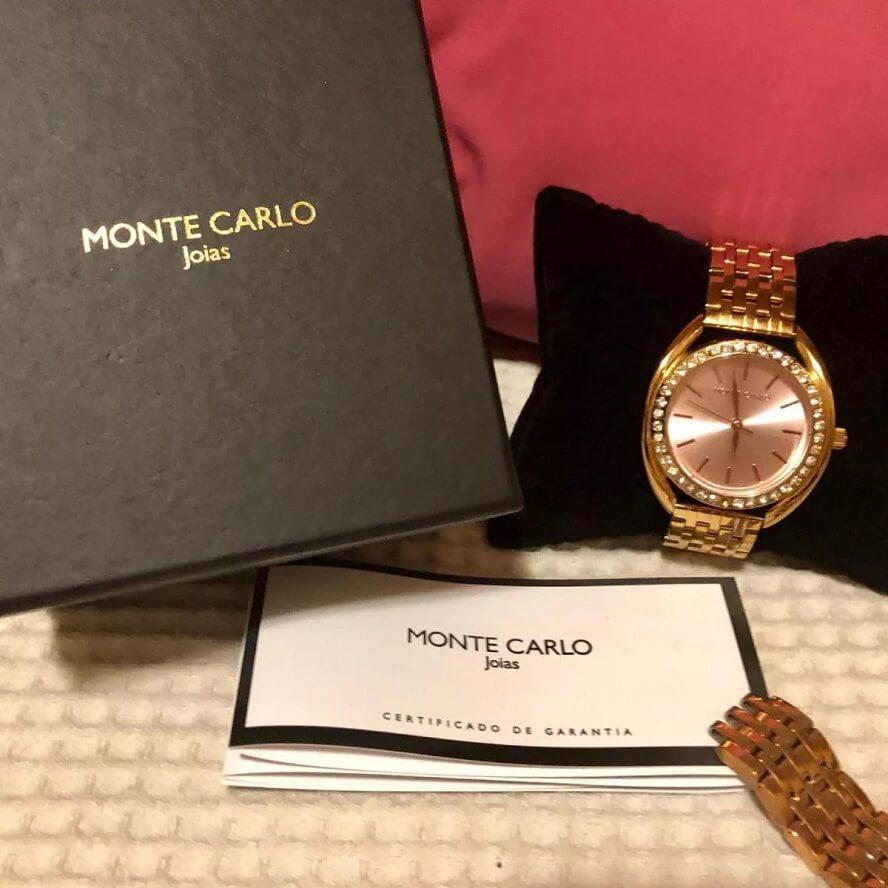 Código Promocional Monte Carlo