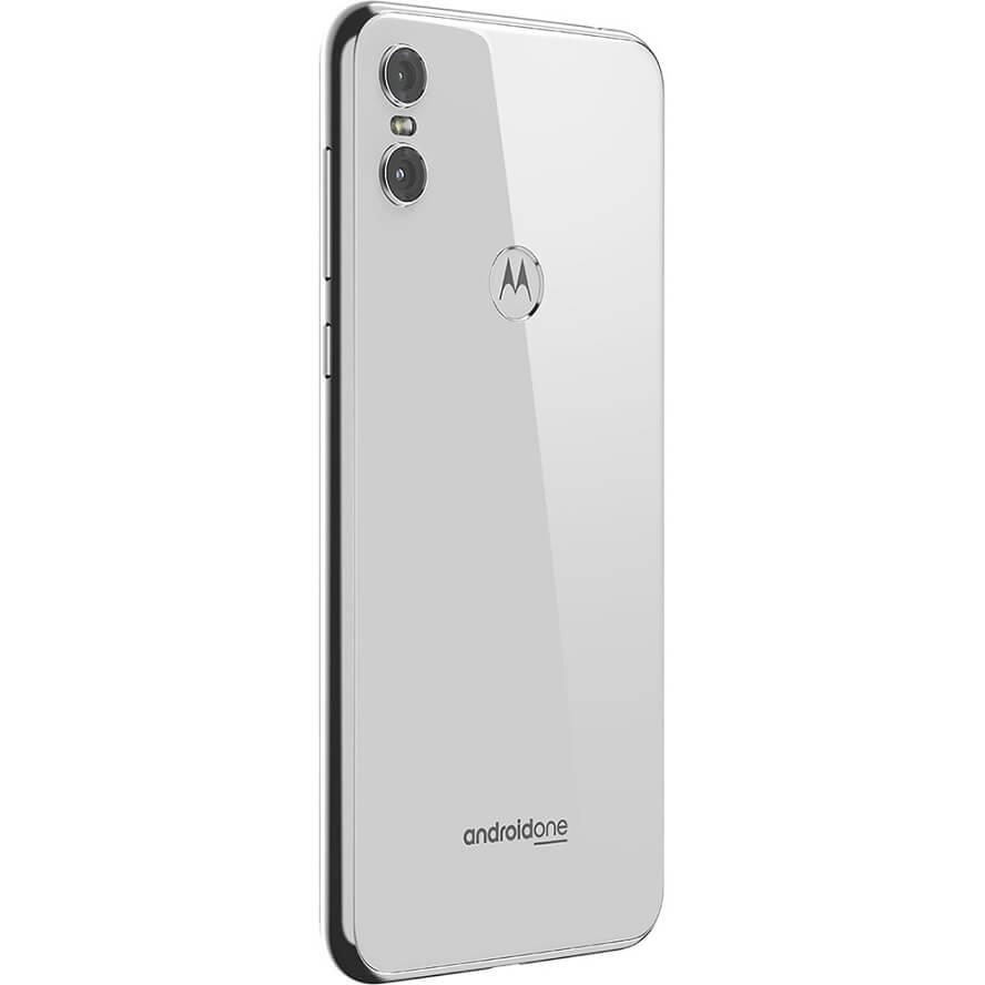 Código Promocional Motorola One