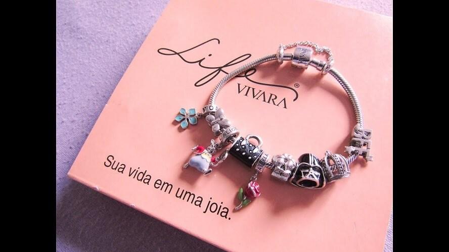 Código Promocional Vivara