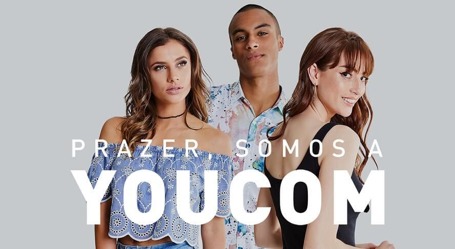 Código Promocional Youcom