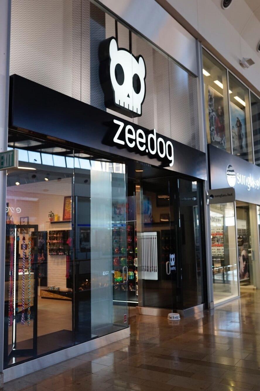 Código promocional Zee Dog