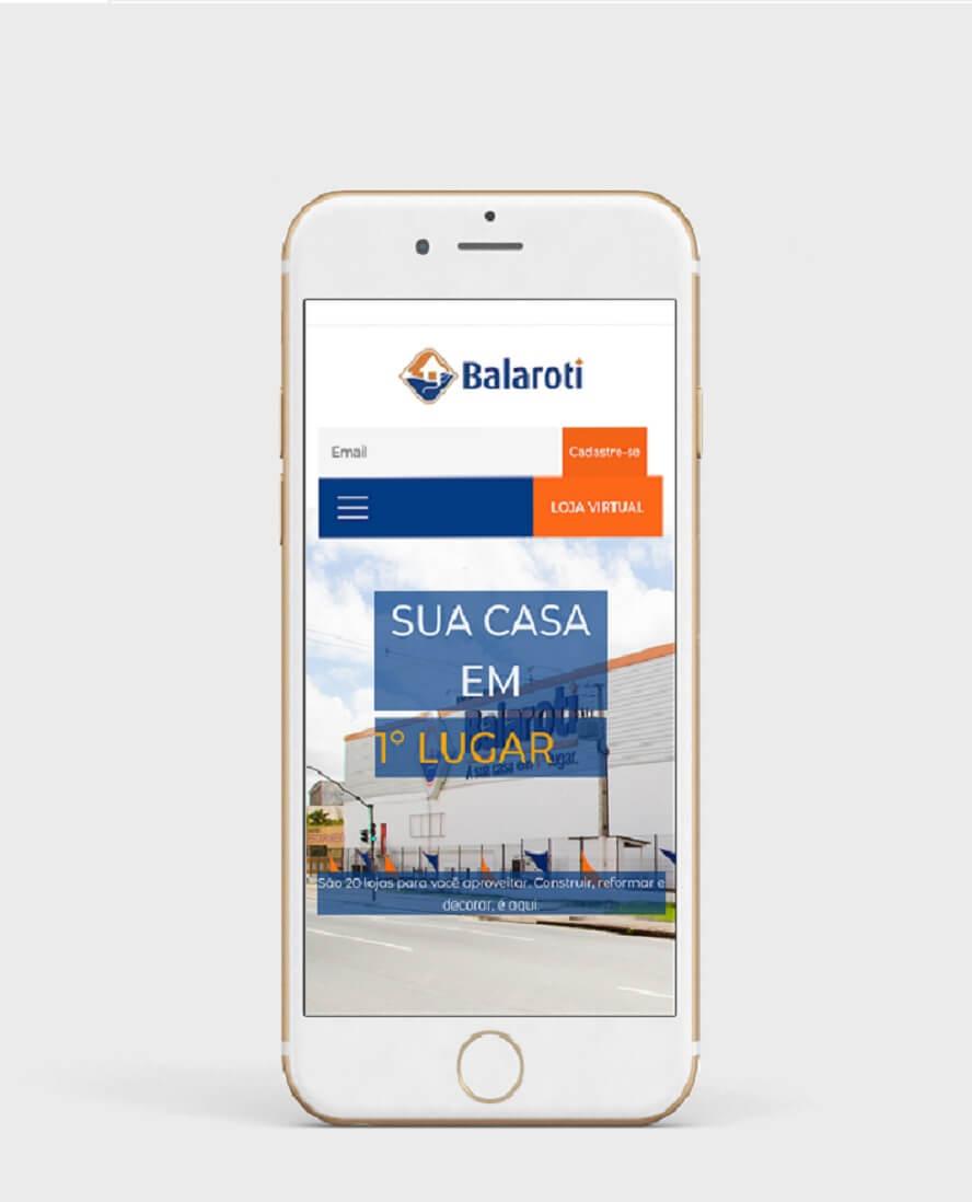 Código Promocional Balaroti