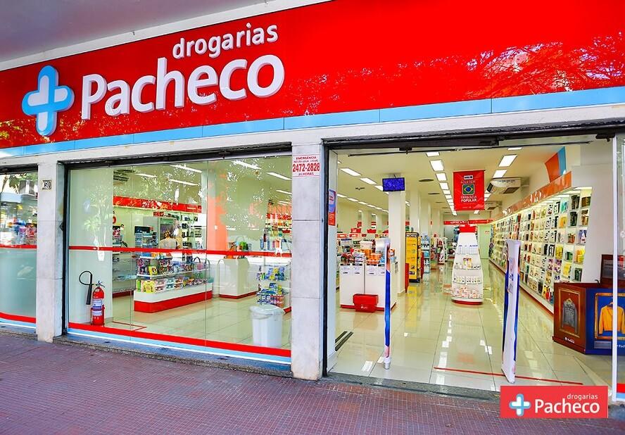 Cupom de desconto Drogaria Pacheco
