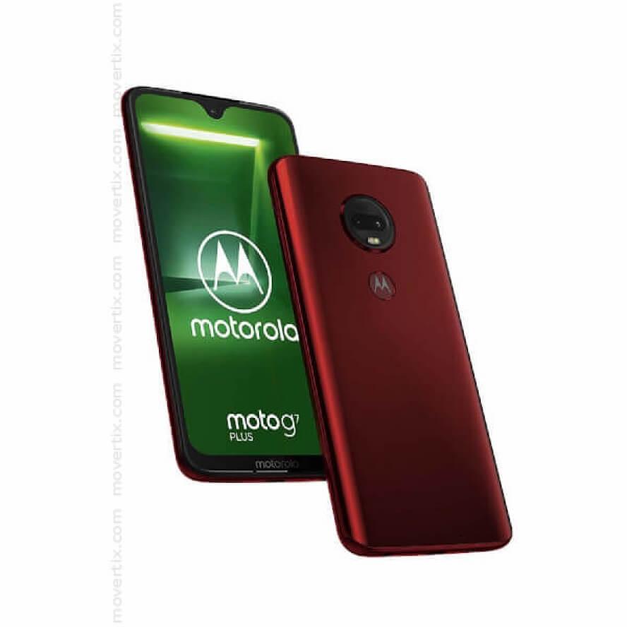 Cupom de Desconto Motorola G7 Plus