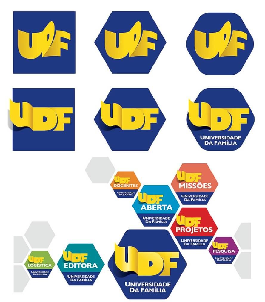 Cupom de Desconto UDF