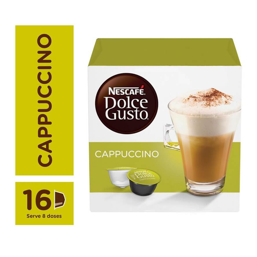 Cupom Dolce Gusto
