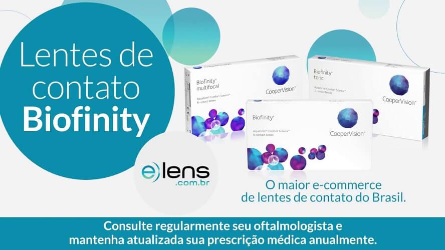 Cupom e-Lens