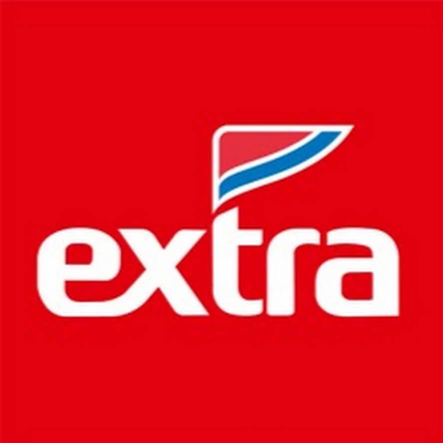 Cupom Extra