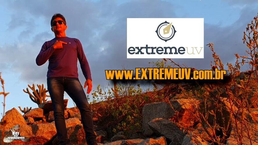 Cupom ExtremeUV