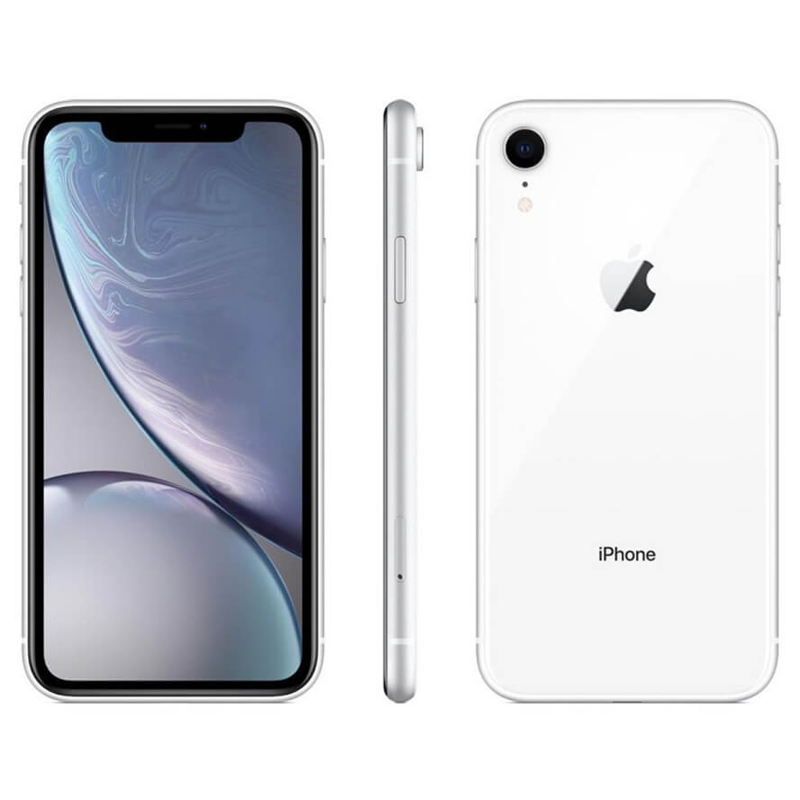 Cupom iPhone XR