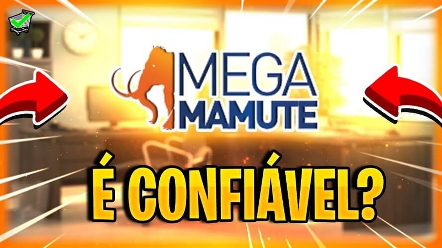 Cupom Mega Mamute