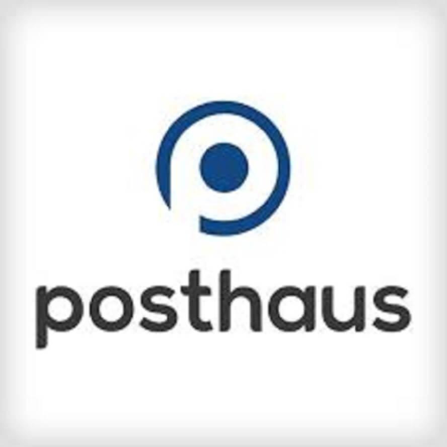 Código Promocional Posthaus