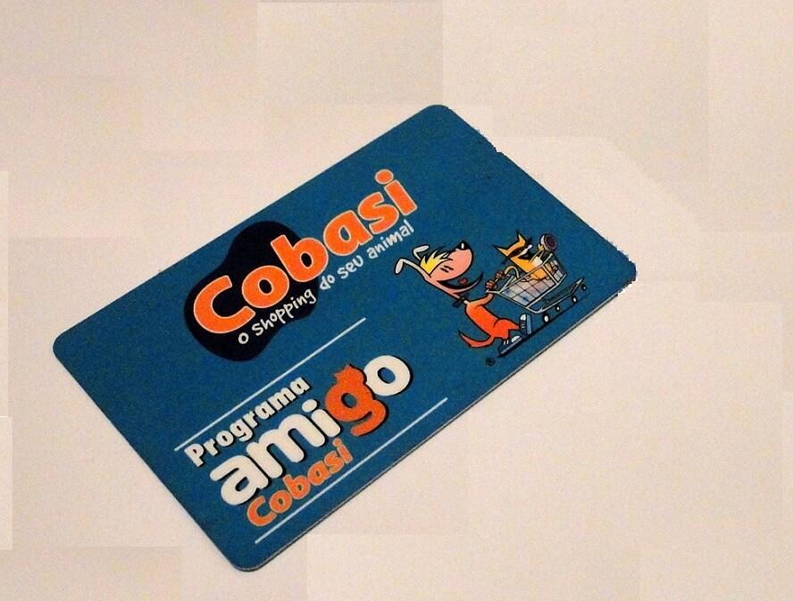 Promocode Cobasi Amigo