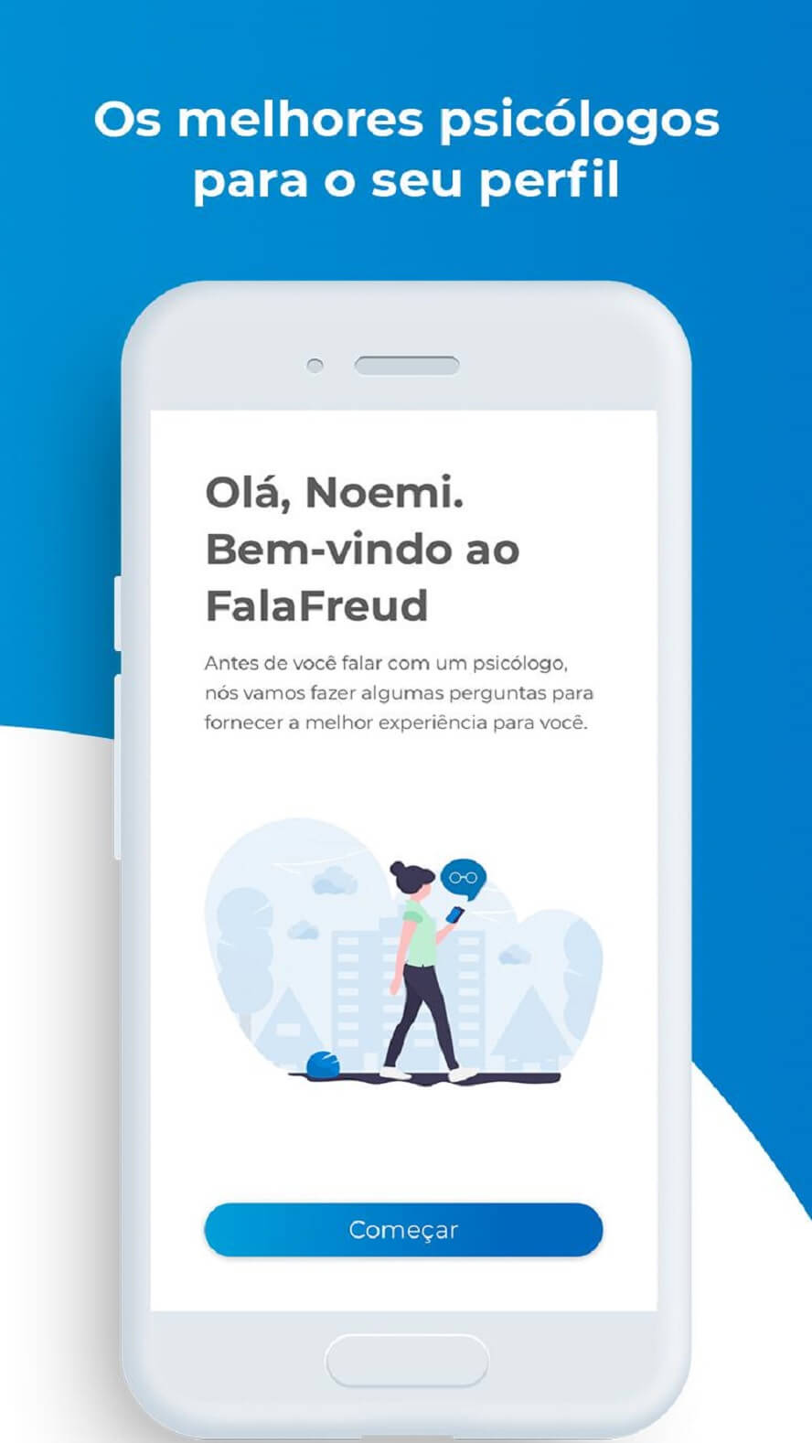 Promocode FalaFreud